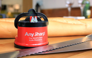 Knife Sharpener & Kitchen Tools