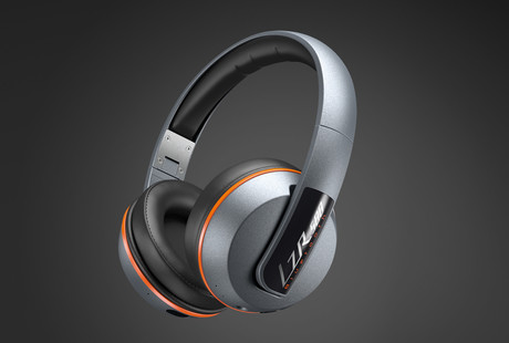 LZR 588 BT Headphones