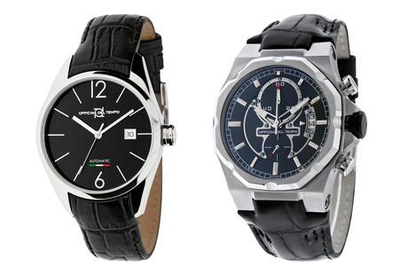 Bold Italian Watches