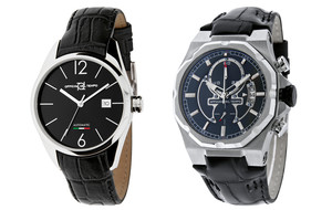 Bold Italian Watches