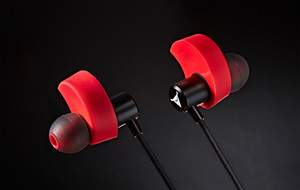 Custom Molded Bluetooth Earbuds