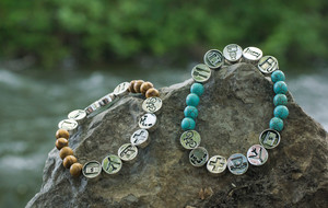 World Communication Bracelets