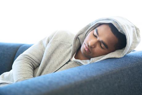 Travel & Sleep Sweatshirts
