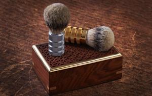 Badger Shaving Brushes