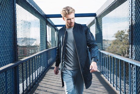 Must-Have Fall Jackets