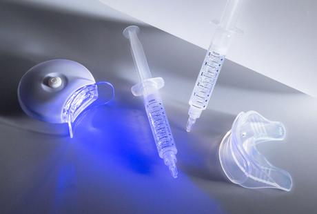 Premium Teeth Whitening Products