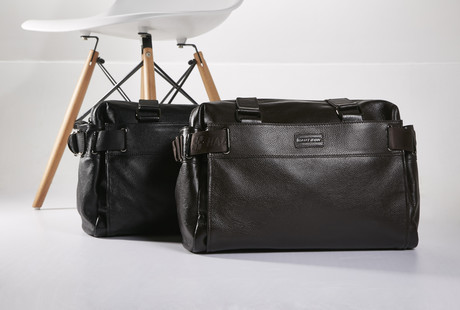 Hold-Alls & Messenger Bags