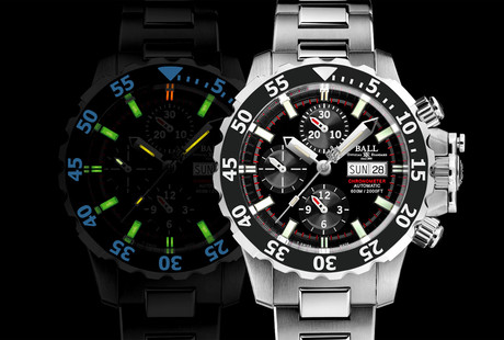 Magnificent Swiss Timepieces