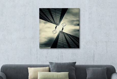 Atmospheric Canvas Prints