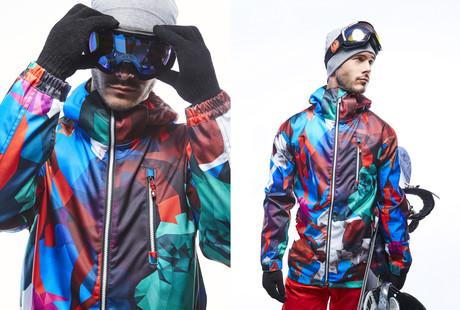 Ski Jackets + Pants