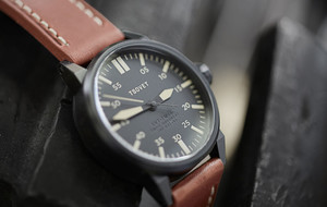 Watches Worn with Passion