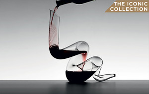 Wine Connoiseur's Glassware