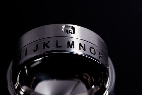 Unique & Unusual Rings