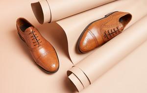 release date 808b3 3db63 Alexander Trend + Zenobi - Opulent Leather Dress Shoes ...