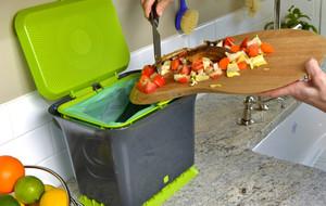 full circle home odorfree composting