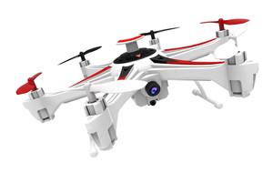 Gravity-Defying Drones