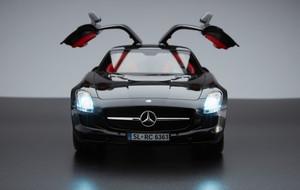 Smartphone R/C Sports Cars