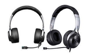 Universal Gaming Headsets