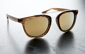 Striking Sunglasses