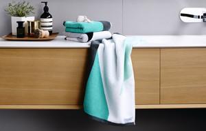 Beautiful Bath Towels
