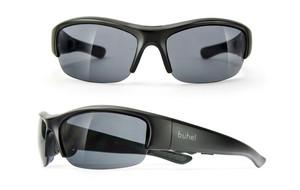 Sunglasses + Bone Conduction Technology