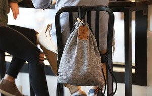 The Theft-Resistant Backpack