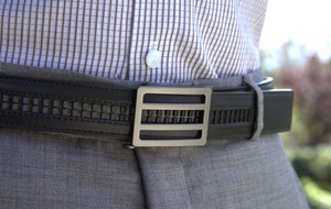 The Best-Fitting Reversible Belt