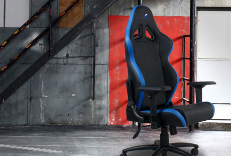 Racing-Inspired Gaming Chairs