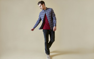 Corduroy, Flannel, and More