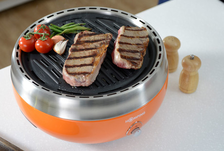 Super Portable Grills
