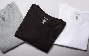 Ultra-Soft Tees + Undershirts