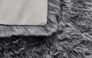 Wool Rugs & Poufs