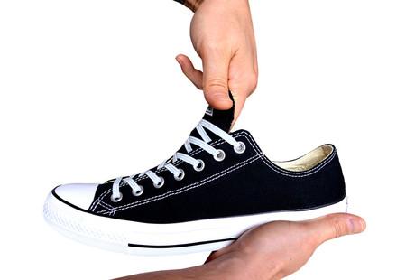 No-Tie Shoe Laces