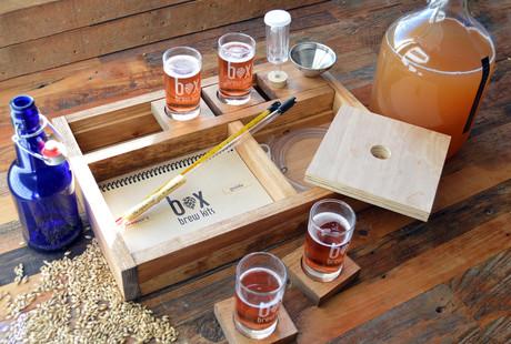 Beer & Wine Brewing