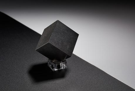 The Tungsten Cube