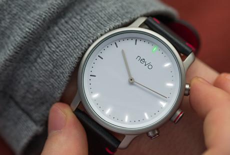 Modern Minimalist Smartwatch