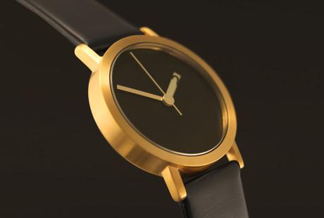 Midcentury Timepieces
