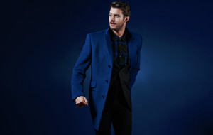 Luxury Italian Coats