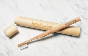 The Bamboo Toothbrush