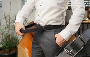 Comfortable Dress Belts