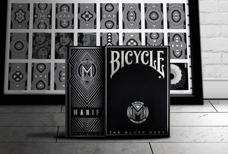 Playing Cards + Prints