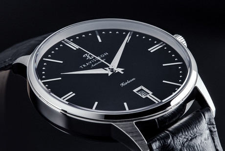 The Heirloom Automatic Watch