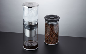 Cold Brew Coffee Systems