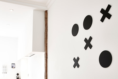 Interactive Wall Decor