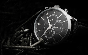 The Executive Watch