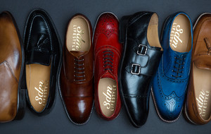 Fantastic Formal Footwear