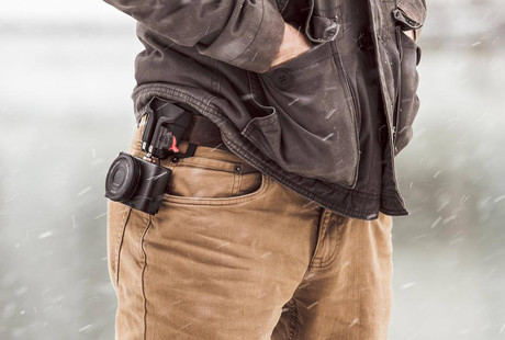 Camera Holsters