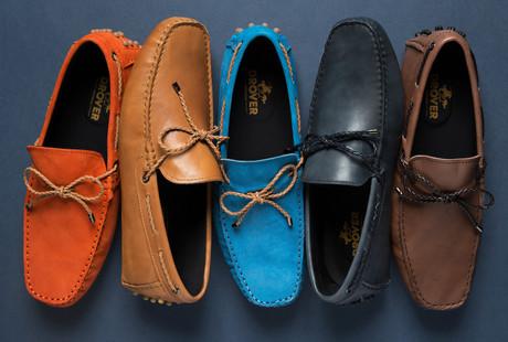 Austrialian Footwear Essentials
