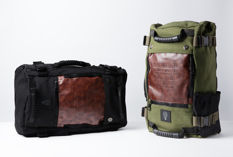 Active Lifestyle Bags