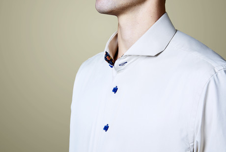 Anything But Boring Button-Ups